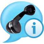 Indian Caller Info APK icon
