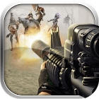 Blood Zombies Hd APK icon