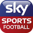 Sky Sports Live Football Sc APK icon