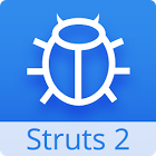 Struts 2 Web Server Scanner APK icon
