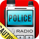 Police Scanner APK icon