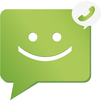 Sms From Android 4.4 APK icon