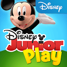 Disney Junior Play APK icon
