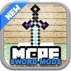 Sword Mods For Mcpe APK icon