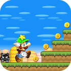 Gino's World APK