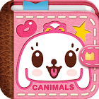 Canimals Diary 2 for PC icon