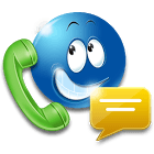 Fake Call & Sms & Call Logs APK icon